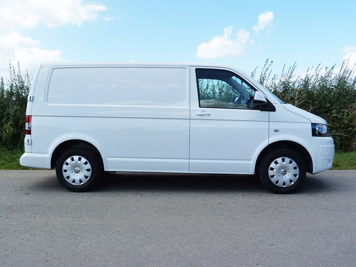 vw transporter t28 trendline swb van. Black Bedroom Furniture Sets. Home Design Ideas