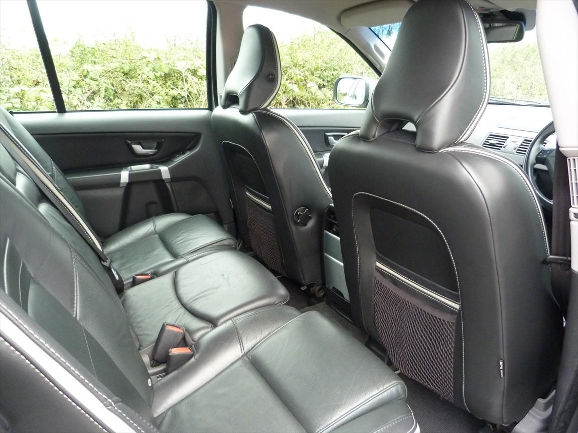 Volvo XC 90 SE R-Design AWD D5
